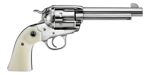 Ruger Bisley Vaquero 45 Colt