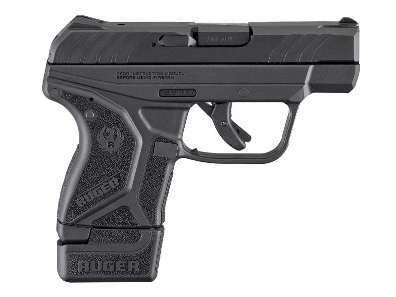 Ruger LCP II 380 ACP