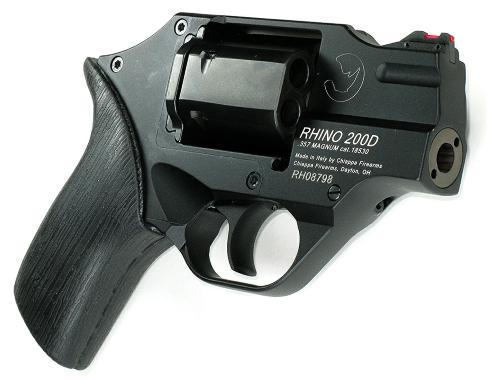 Chiappa Firearms Rhino 200D 357 Magnum | 38 Special