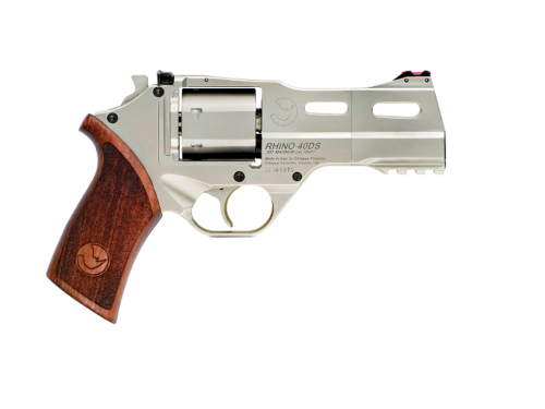 Chiappa Firearms Rhino 40DS 357 Magnum | 38 Special