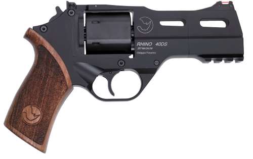 Chiappa Firearms Rhino 40DS 357 Magnum | 9mm