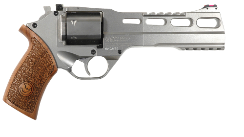 Chiappa Firearms Rhino 60DS 357 Magnum   38 Special