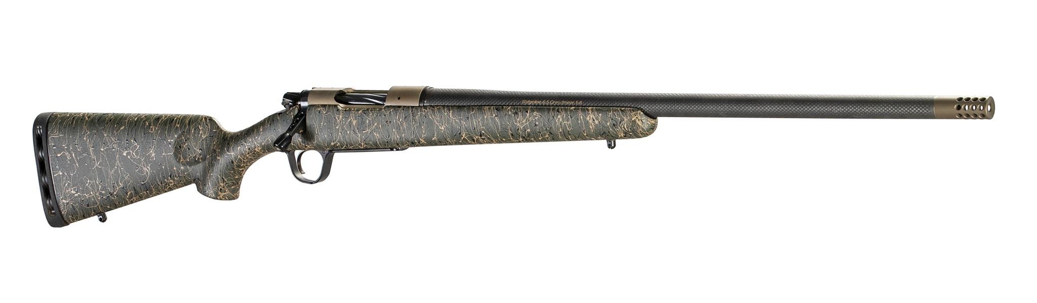 Christensen Arms Ridgeline 26 Nosler