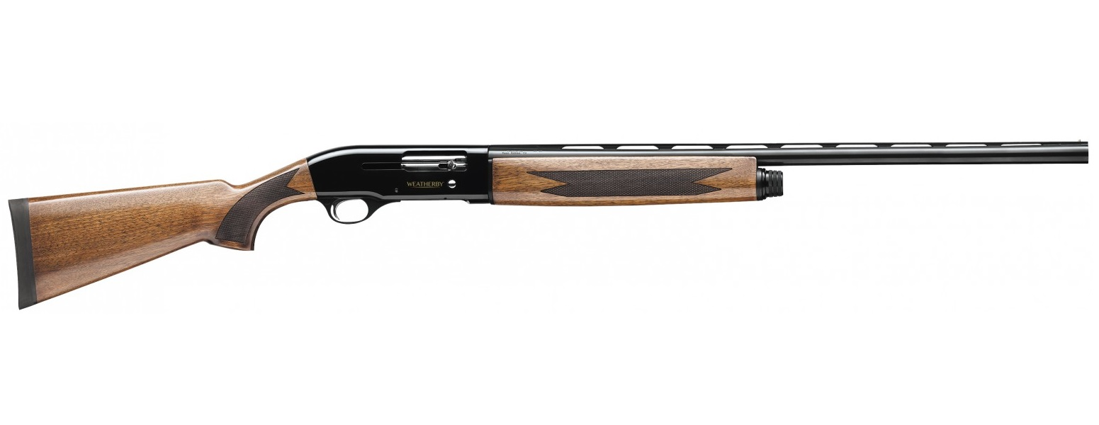 Weatherby SA-08 Deluxe 20 Gauge
