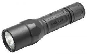 SUREFIRE G2X TACT-BLK 600 LM-LED