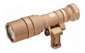 SUREFIRE M340C SCOUT PRO 500 LUM TAN