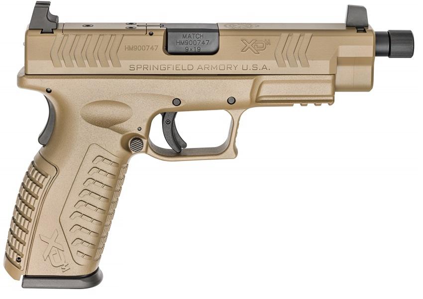 Springfield Armory XD(M) 9mm