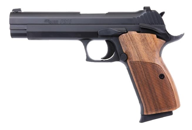 SIG SAUER P210 Standard 9mm