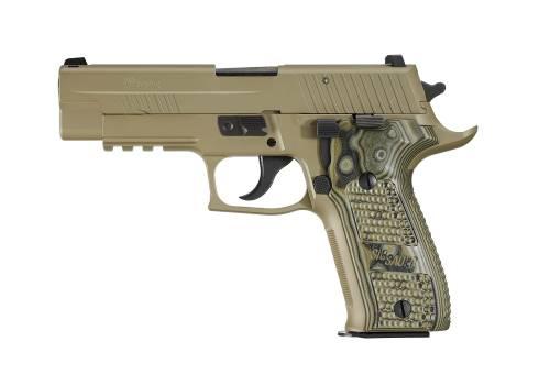 SIG SAUER P226 9mm