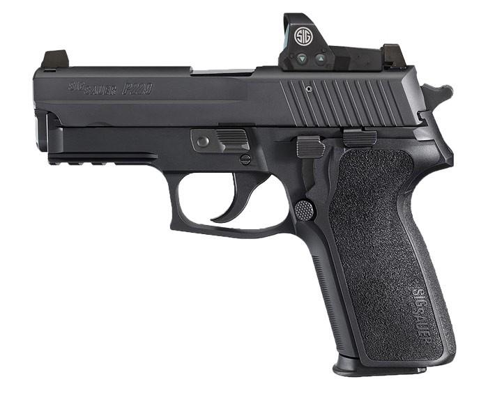SIG SAUER P229 RX 9mm