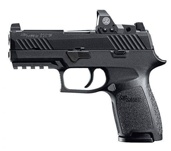 SIG SAUER P320 Compact 9mm