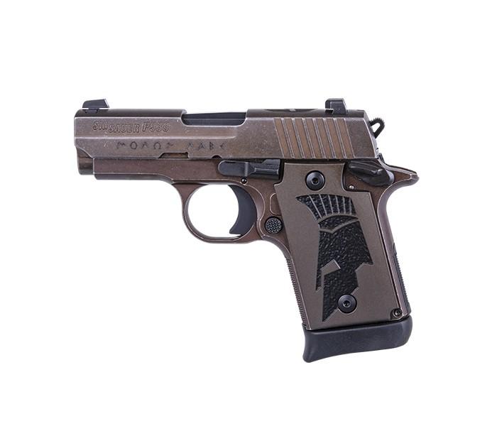SIG SAUER P938 Spartan II 9mm