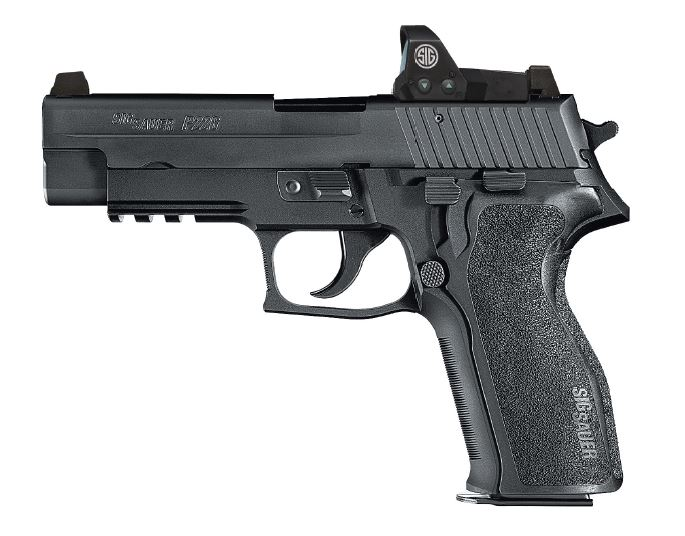 SIG SAUER P226 RX 9mm