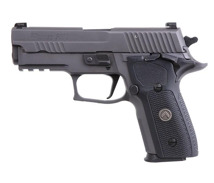 SIG SAUER P229 Legion SAO 9mm