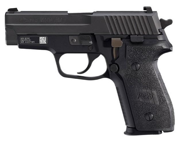 SIG SAUER P228 M11-A1 9mm