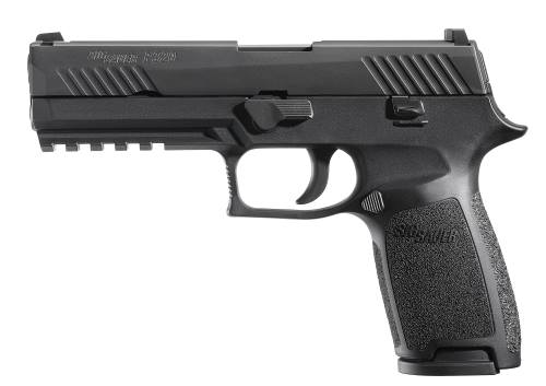 SIG SAUER P320 Full 9mm