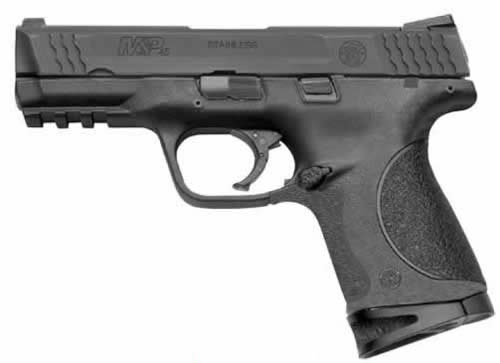 Smith and Wesson M&P45c 45 ACP