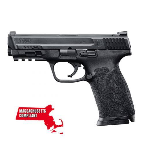 Smith and Wesson M&P40 M2.0 40 S&W