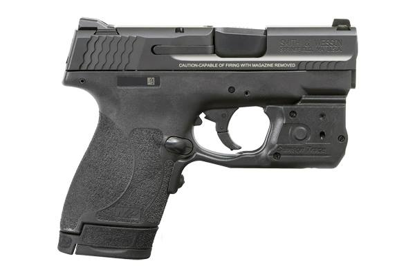 Smith and Wesson M&P40 Shield M2.0 40 S&W
