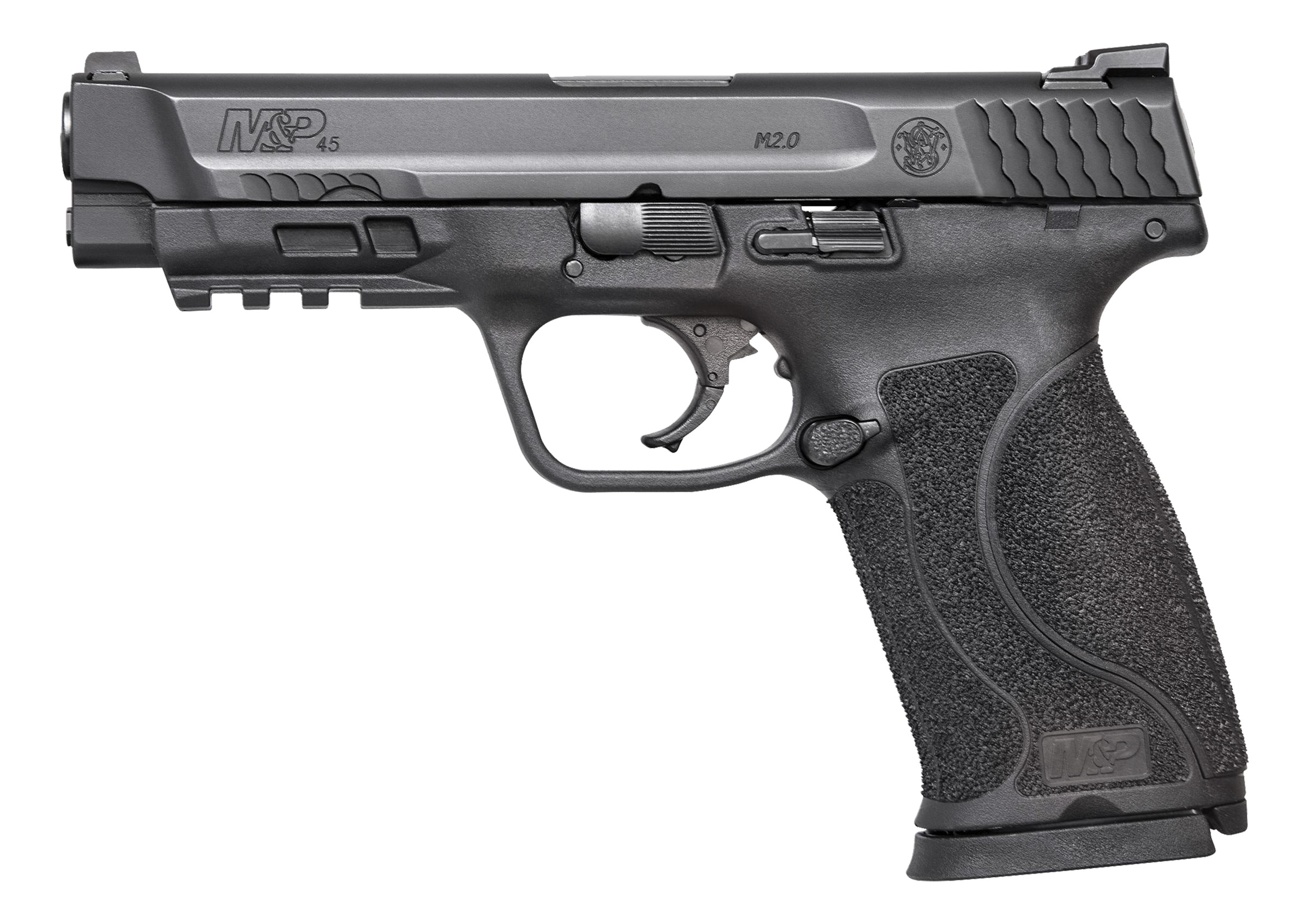 Smith and Wesson M&P45 M2.0 Mass Compliant 45 ACP