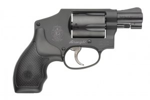 Smith and Wesson 442 38 Special