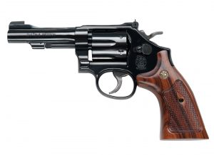 Smith and Wesson 48 Classic 22 Magnum