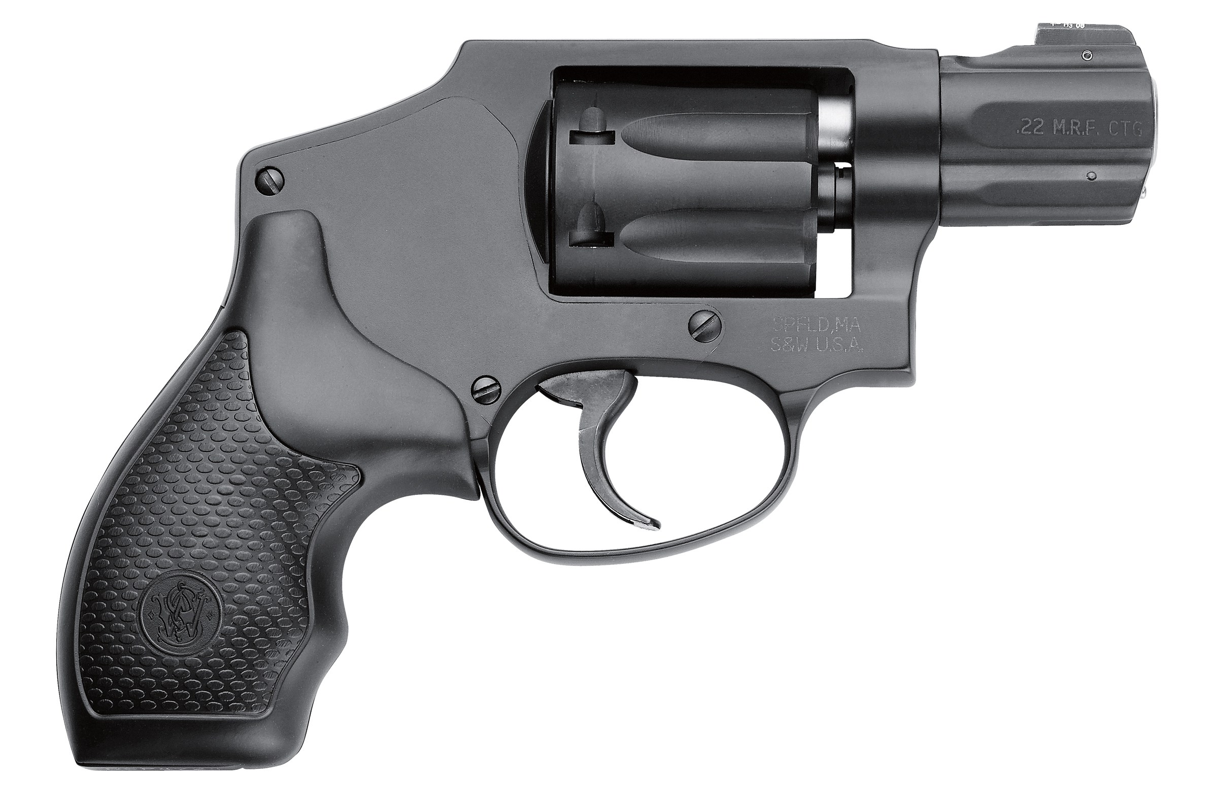 Smith and Wesson 351C 22 Magnum