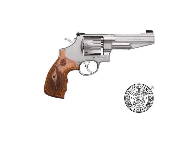 Smith and Wesson 627 Performance Center 357 Magnum | 38 Special