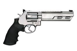 Smith and Wesson 686 Performance Center 357 Magnum | 38 Special