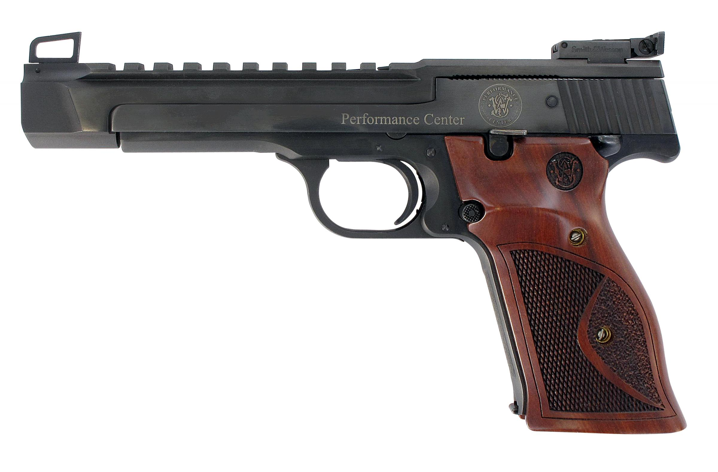 Smith and Wesson 41 22 LR