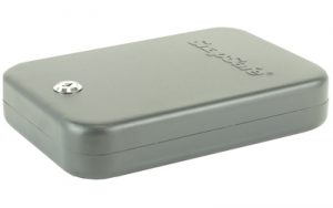 SNAPSAFE LARGE LOCK BOX KEYED