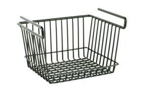 SNAPSAFE HANGING SHELF BASKET LARGE