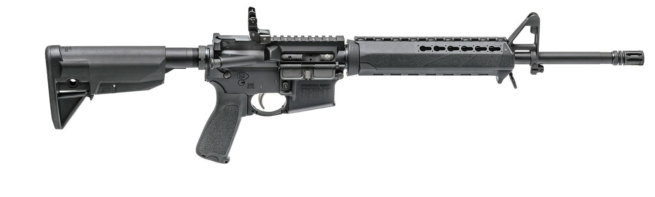 Springfield Armory Saint Edge 223 Rem   5.56 NATO