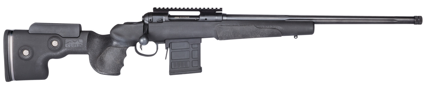 Savage Arms 10 GRS 6mm Creedmoor