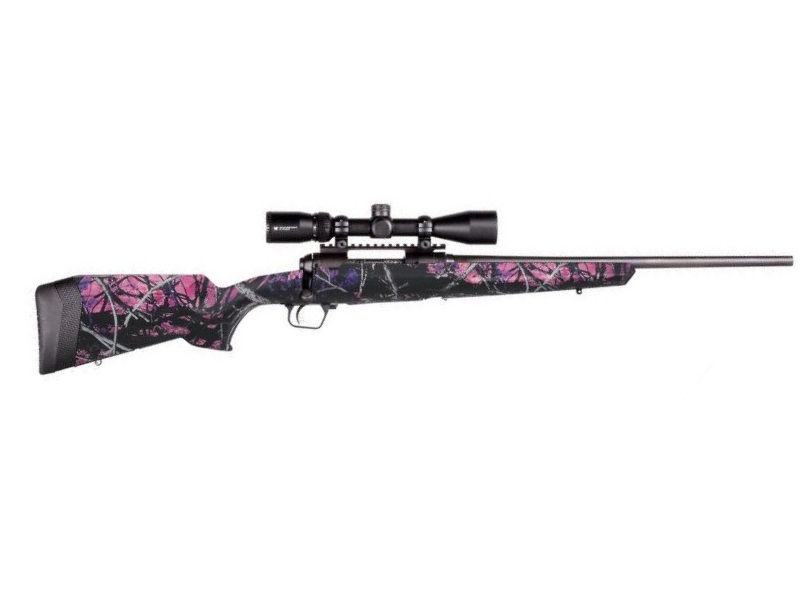 Savage Arms 110 Apex Hunter XP 6.5 Creedmoor