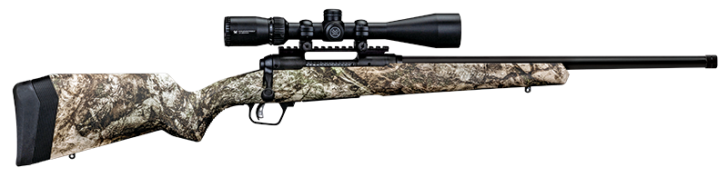 Savage Arms 110 Apex Predator XP 243 Win