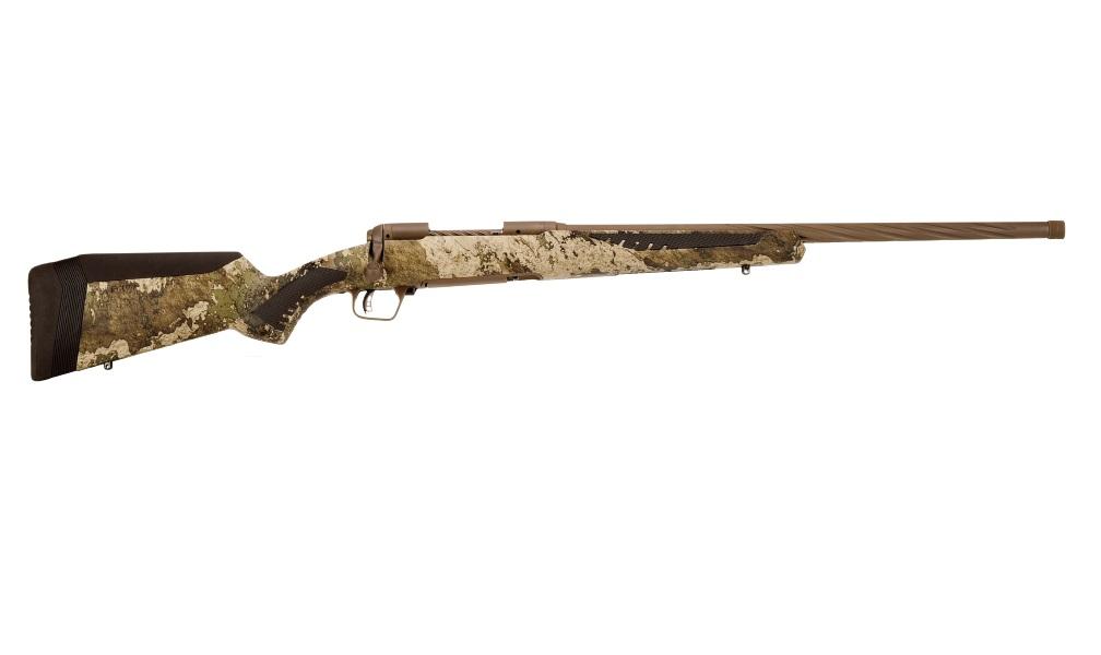 Savage Arms 110 High Country 6.5 Creedmoor