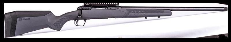 Savage Arms 110 Prairie Hunter 224 VALKYRIE