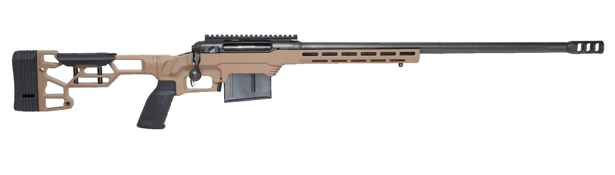 Savage Arms 110 Precision 300 PRC