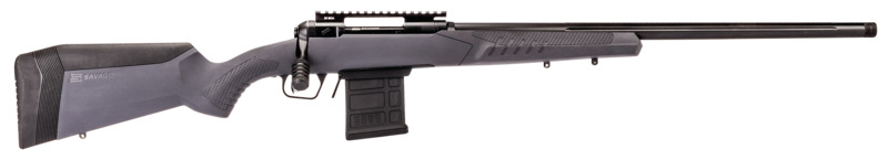 Savage Arms 110 Tactical 6.5 PRC