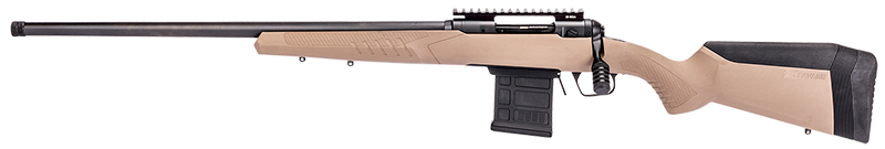 Savage Arms 110 Tactical Desert Left Hand 6.5 Creedmoor