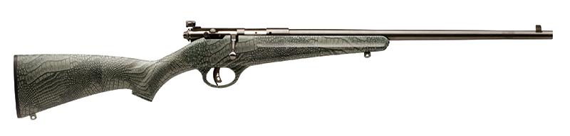 Savage Arms Rascal Troy Landry Series 22 LR