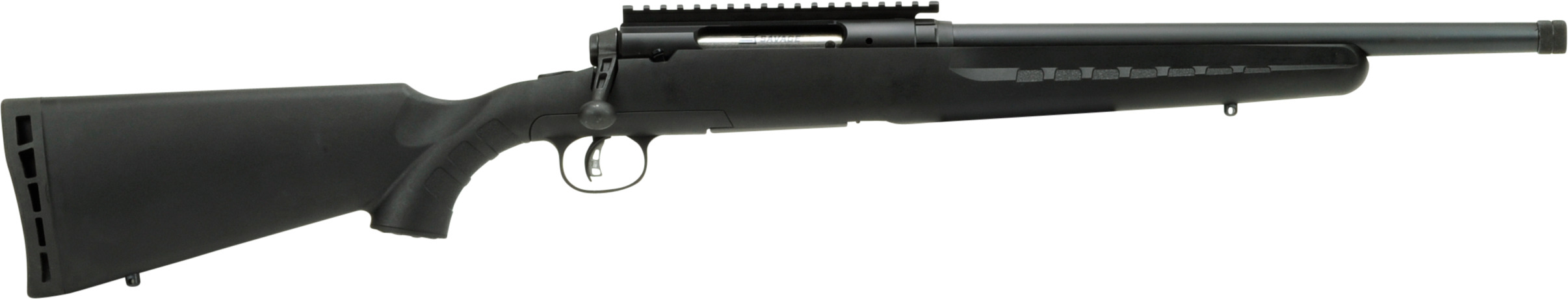 Savage Arms Axis II BLK 300 AAC Blackout