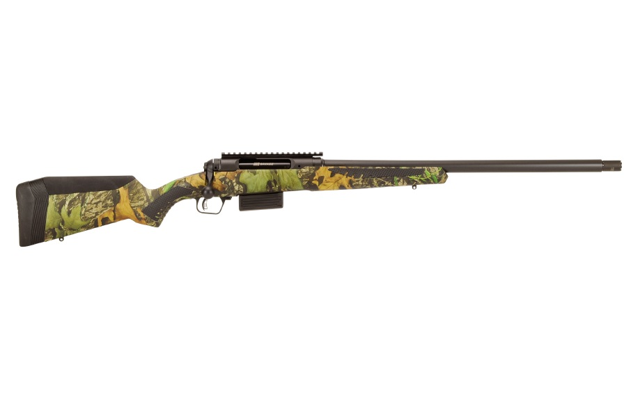 Savage Arms 212 Turkey 12 Gauge