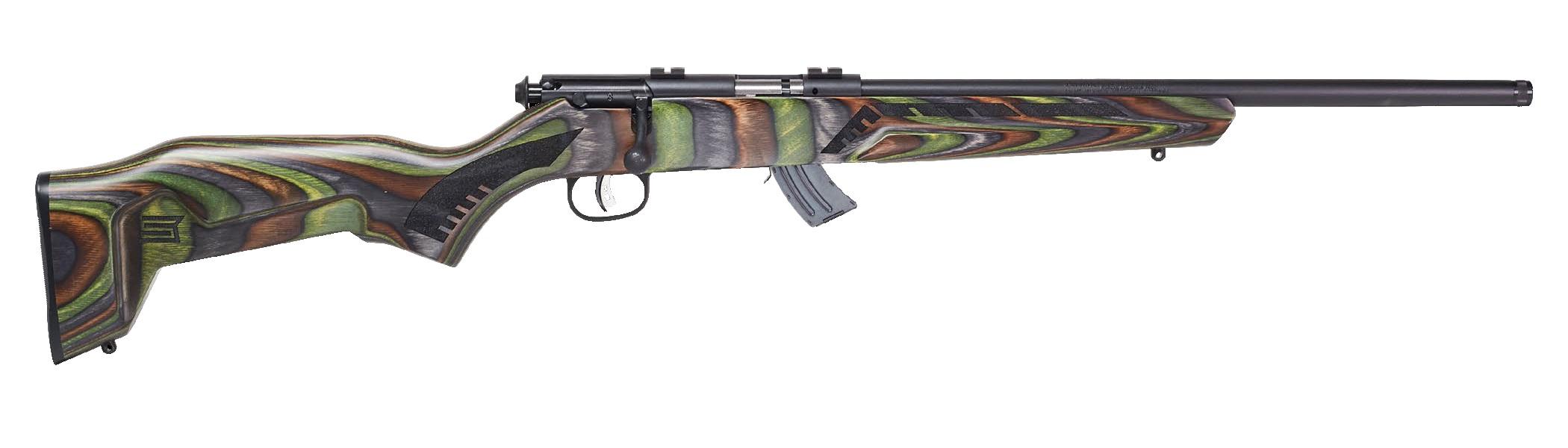 Savage Arms Mark II Minimalist 22 LR