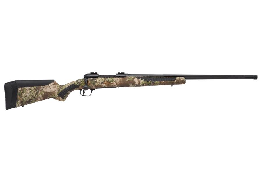 Savage Arms 110 Predator 204 Ruger