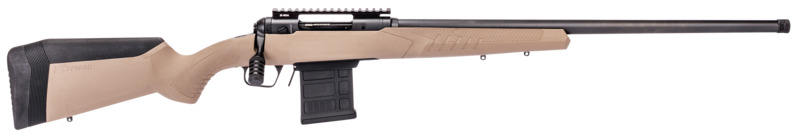Savage Arms 110 Tactical Desert 6mm Creedmoor