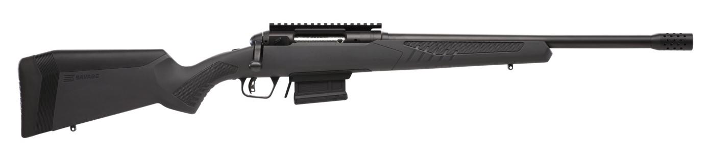 Savage Arms 110 Haymaker 450 Bushmaster