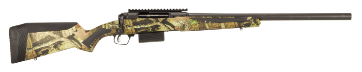 Savage Arms 212 Camo 12 Gauge