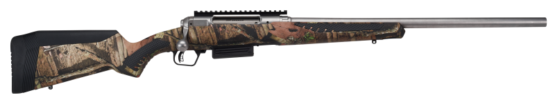 Savage Arms 220 Camo 20 Gauge